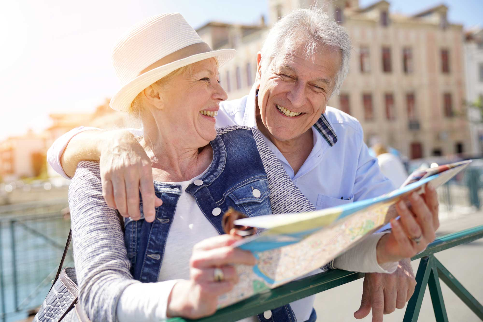 Insurance Solutions to Long Term Care Costs - Retirement Financial Center